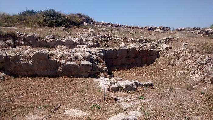 vallée d'Amari Sivritos