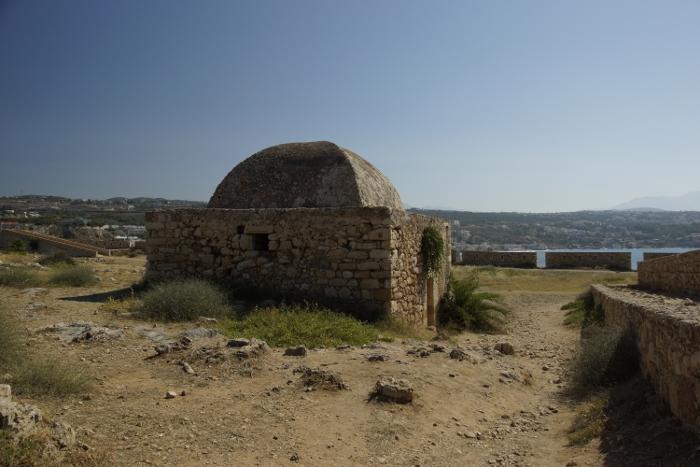 Rethymnon forteresse 4