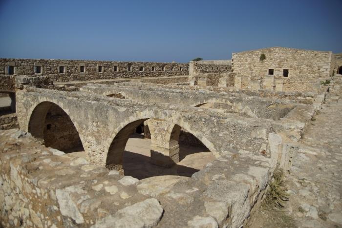 Rethymnon forteresse 6