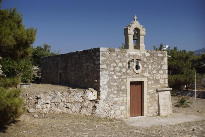 Rethymnon forteresse 9