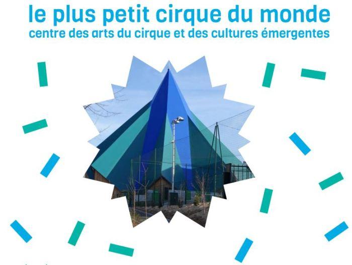 Le plus petit cirque du monde