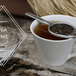 Tea Time Tag