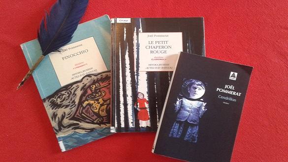Trois contes de Joël Pommerat