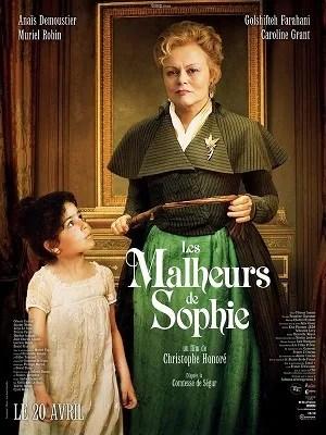 Les Malheurs de Sophie2