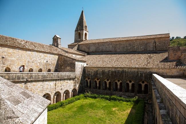 Abbaye du Thoronet3