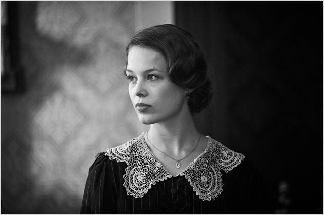 Le personnage d'Anna, joué par Paula Beer