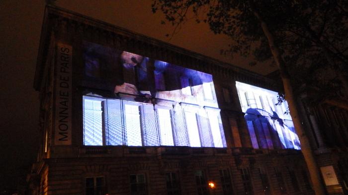 nuit blanche Matthew Barney DRAWING RESTRAINT 15