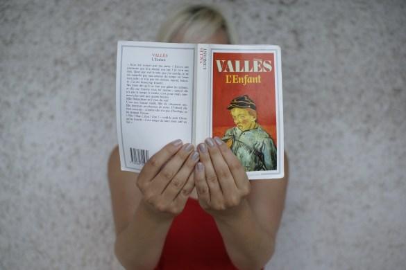 l'enfant Jules Vallès