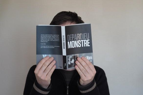 monstre depardieu