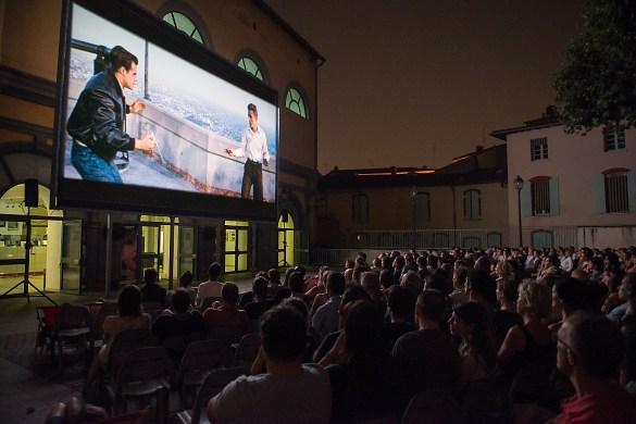 cinematheque toulouse plein air