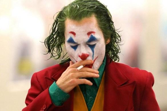 Joker film phoenix