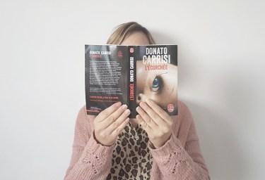 donato carrisi l'écorchée critique avis lecture liste 20 livres à lire