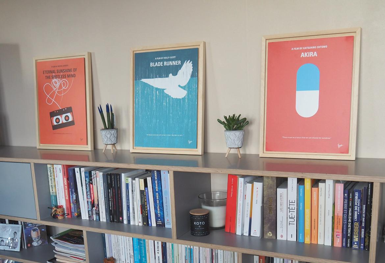 poster lounge affiche test avis