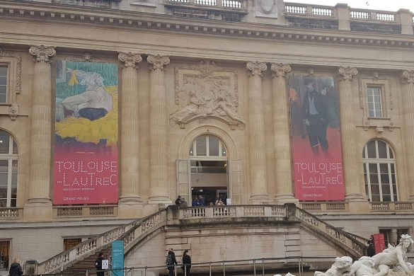 Toulouse Lautrec résolument moderne exposition galeries nationales grand palais exposition avis critique