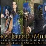 neko light orchestra echos de la terre du milieu