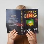 stephen king l'institut critique