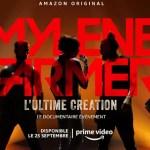 Mylene ultime creation