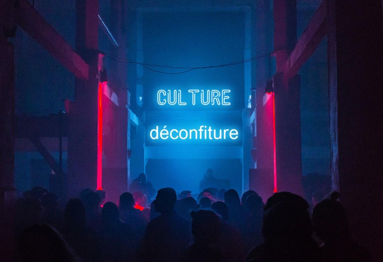 culture déconfiture