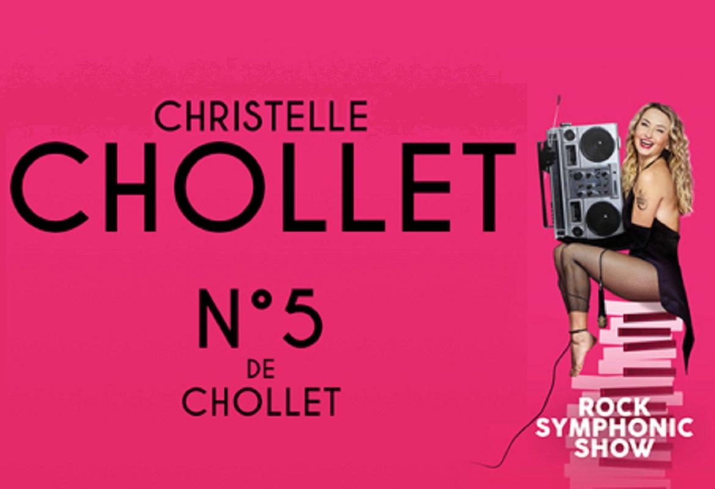 Christelle Chollet numero 5 avis critique