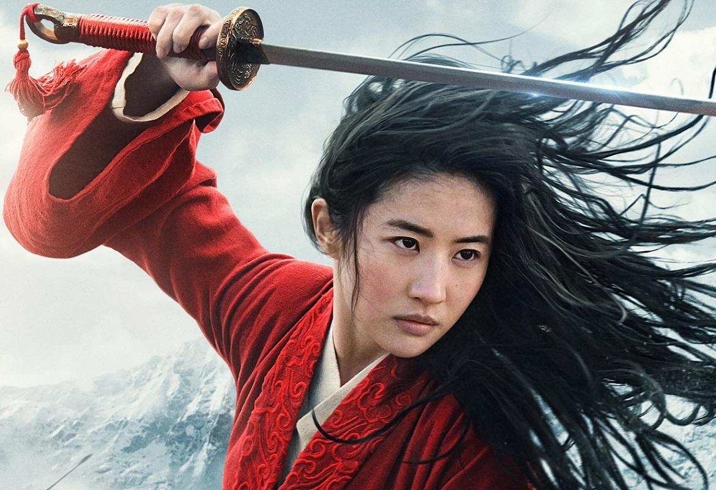 Mulan film critique
