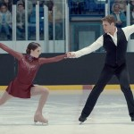 spinning out série avis critique patinage