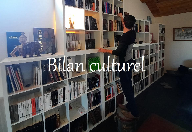 bilan culturel culture déconfiture