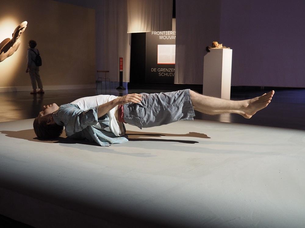 Josh Tony Matelli hyperrealism