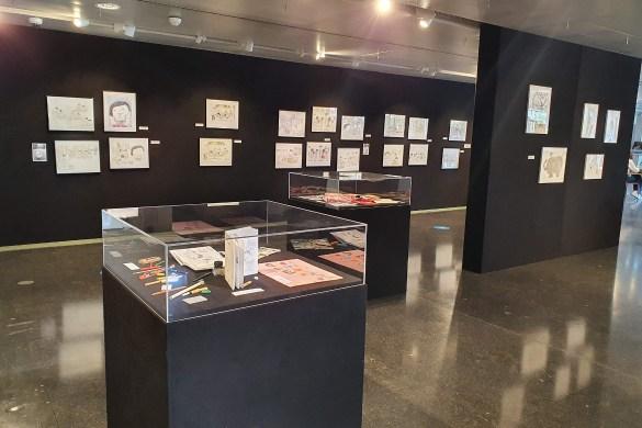expo Kotimi maison de la culture du japon