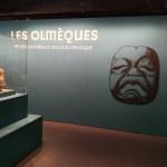 expo les olmèques quai branly