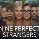 nine perfect strangers série avis critique