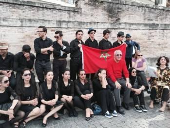 concerto itinerante roma - spiritual bridges 2015