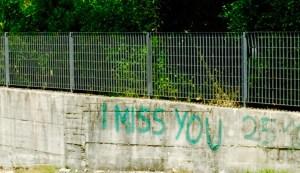 Italian Graffiti 6