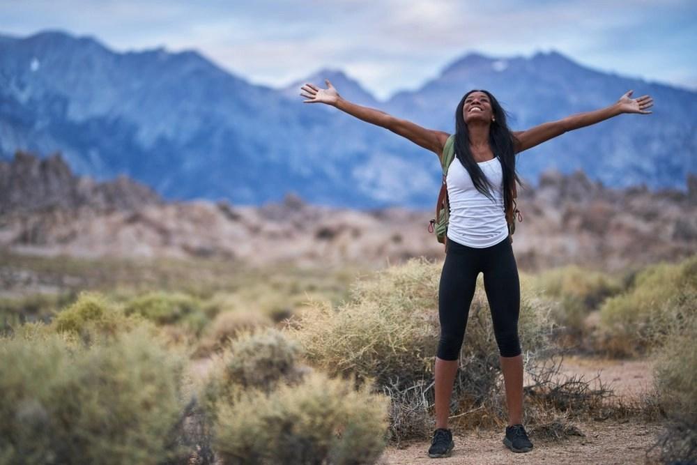 Black women wellness