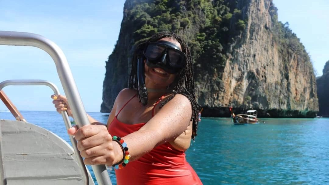 Thailand itinerary