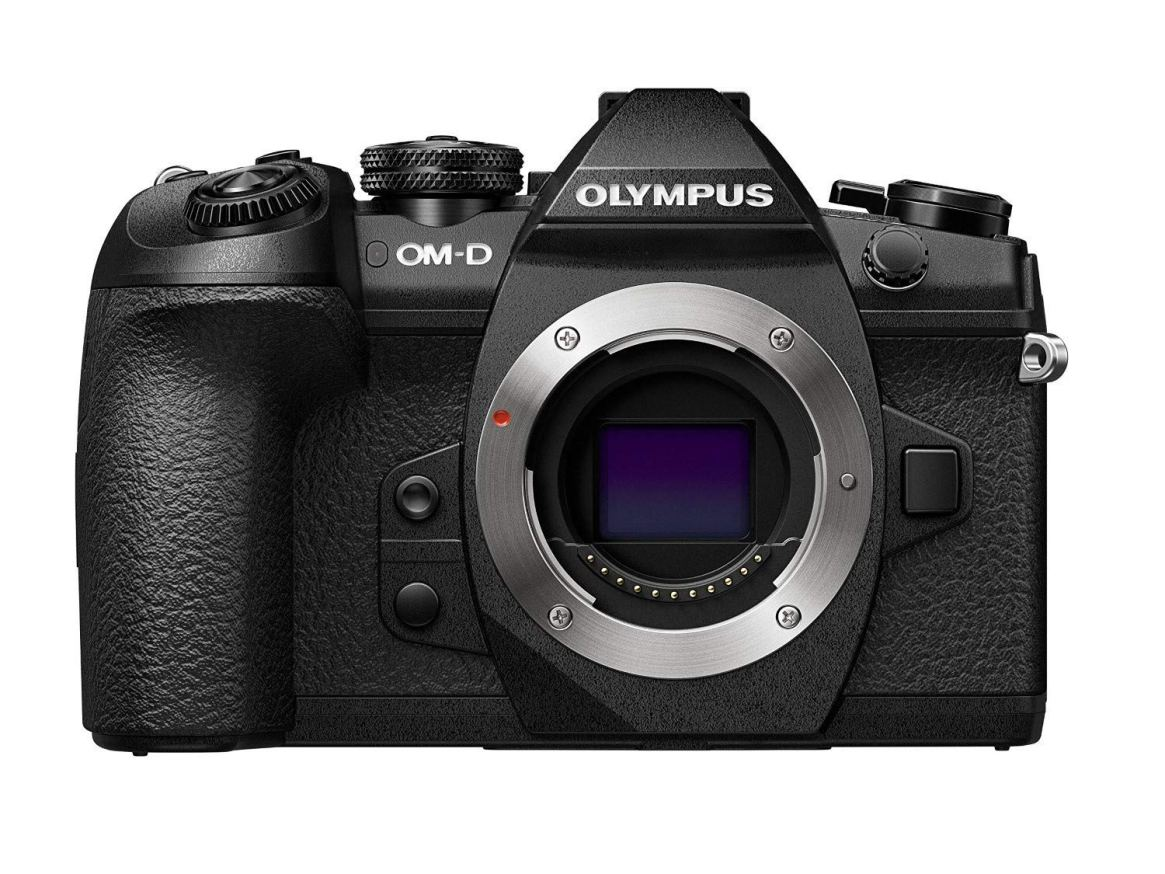 Olympus OM-D EM-1 Mark II the best mirrorless camera for travel