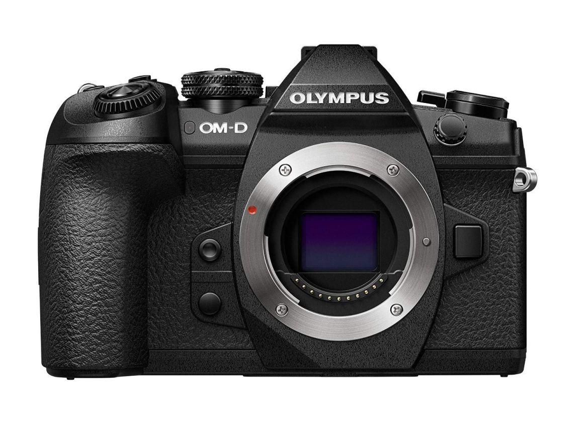 Olympus OM-D EM-1 Mark II the best mirrorless camera for travel