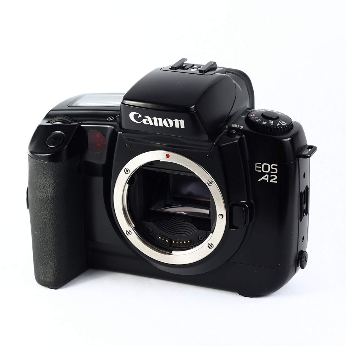 canon A2 Review