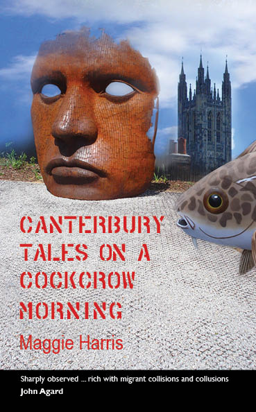 Canterbury Tales on a Cockcrow Morning by Maggie Harris