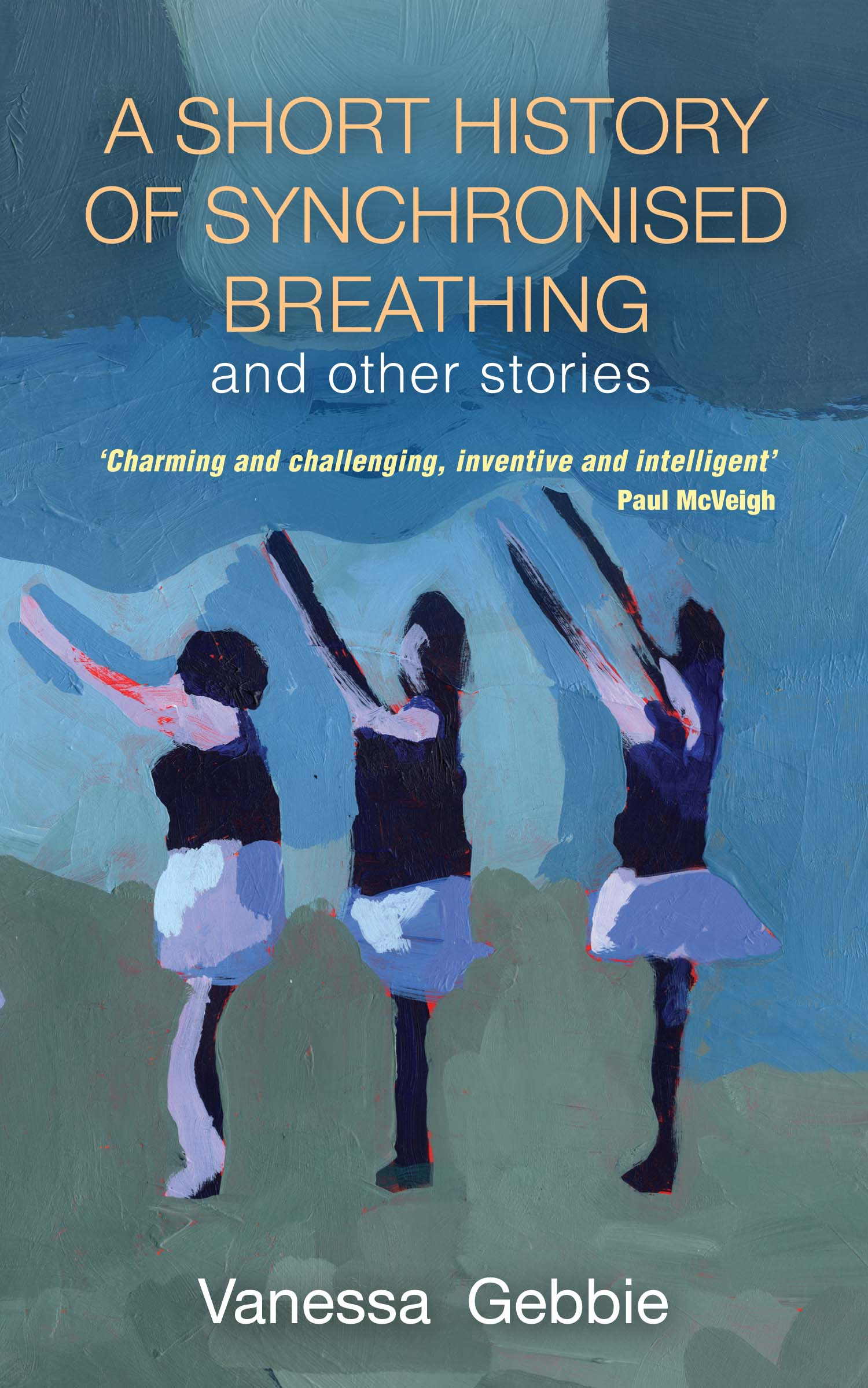 A Short History of Synchronised Breathing