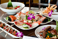 The Cultured Pearl's new spring menu has been posted with lot's of new and delicious additions in all categories!