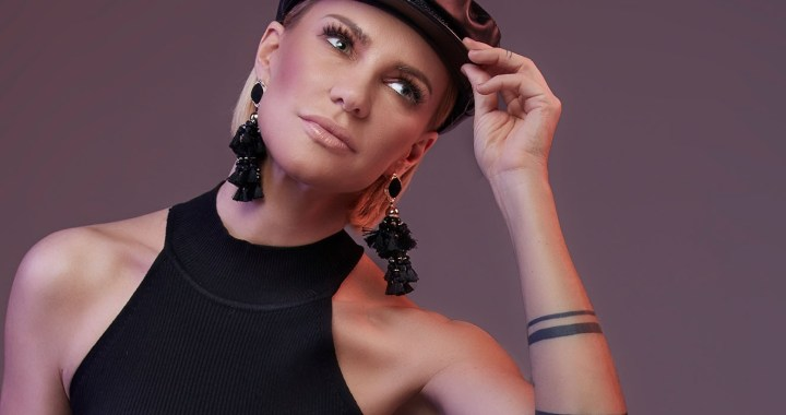 Music: Kate Ryan is back with 'Wild Eyes'