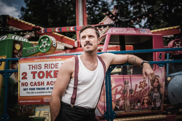 Music: Jake Shears Releases B-Sides EP