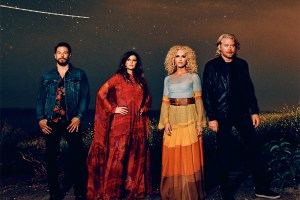 Country Music: Little Big Town Unveil 'Nightfall' Tracklist, Sugar Coat Song