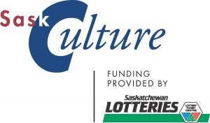 SaskCulture logo vertical full colour larg