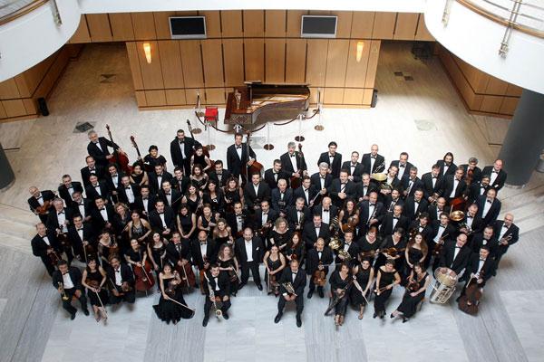 Αποτέλεσμα εικόνας για Συμφωνική Ορχήστρα Δήμου Θεσσαλονίκης