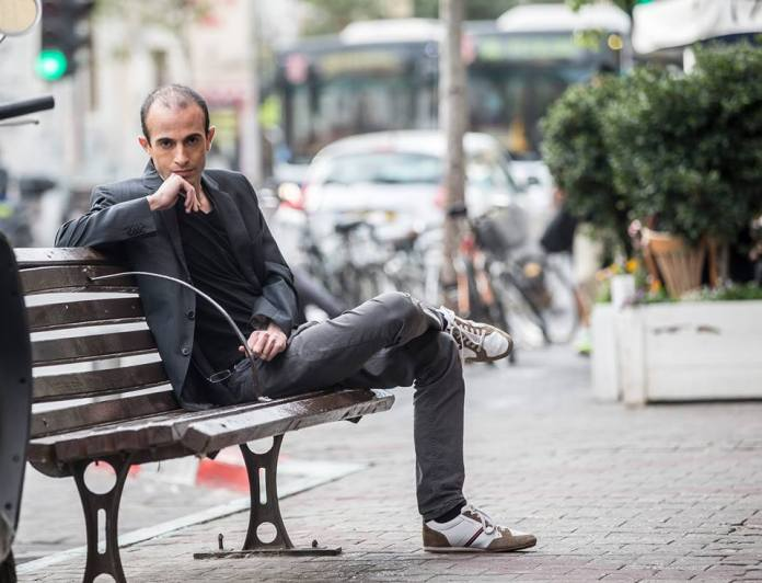 harari from his site