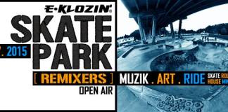 SKATEPARK Remixers