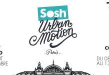 SOSH URBAN MOTION