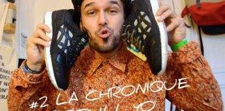 chronique ill yo 2 sneakers