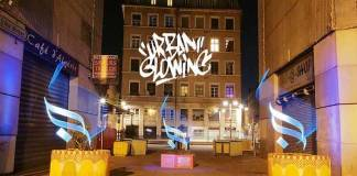 alias 2.0 lyon light painting graffiti